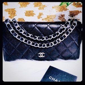 Chanel Purse 🖤